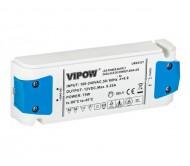 URZ3337 maitinimo šaltinis 75W LED apšvietimui