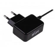ML0305 įkroviklis MICRO USB 800mA