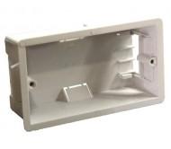 WB5065/FG dėžutė montavimui