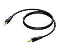 CLA716/3 laidas 3.5mm - 3.5mm stereo 3m