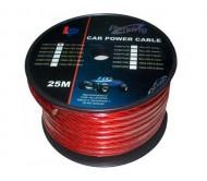 KAB0701A/2AWG kabelis maitinimo