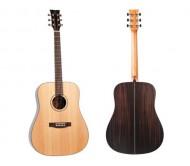 G1004NS gitara akustinė