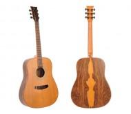 M3002BS gitara akustinė