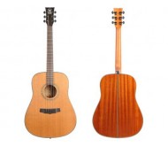 MC-5D GLOSS gitara akustinė