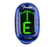 FENDER FT-1620 derintuvas mėlynas