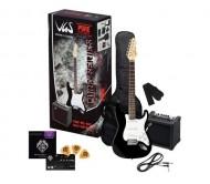 PS502540 elektrinės gitaros rinkinys TENSON