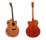 B1007J CEQ gitara elektroakustinė