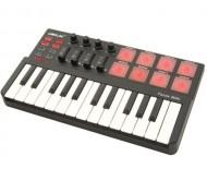 169.010 klaviatūra-konroleris MIDI