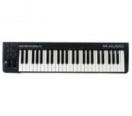 KEYSTATION 49 II MIDI klavišinis instrumentas