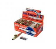 700500 kazoo metalinis