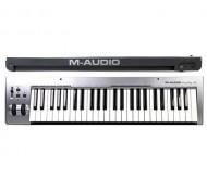 KeyRig 49 klavišinis instrumentas M-AUDIO 49