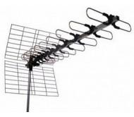 Y-1016F antena TV F lizdas