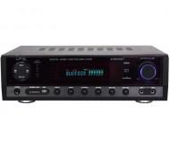 ATM6500BT stiprintuvas 2x50W + 3x20W su FM, MP3, USB, SD, Bluetooth