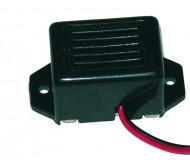 URZ0432 sirena su generatoriumi 16-26V 20mA