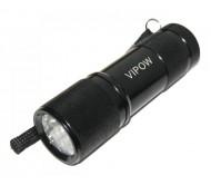 URZ0060-9 žibintuvėlis LED