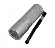 URZ0061-9 žibintuvėlis LED