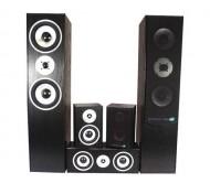 E1004BL/HYUN namų garso sistema