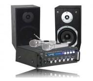KARAOKE-STAR4 karaoke sistema su 2x laidiniais mikrofonais