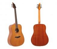 DL TOP GLOSS gitara akustinė blizgi