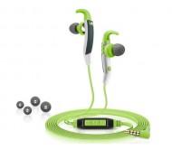 CX686G SPORTS ausinės su mikrofonu, atsparios drėgmei