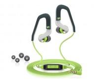 OCX686I SPORT ausinės su mikrofonu iPod, iPad, iPhone įrenginiams