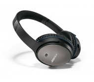 BOSE QC25 ausinės juodos