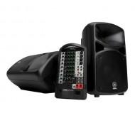 "STAGEPAS600i aktyvi garso sistema 680W 10"""
