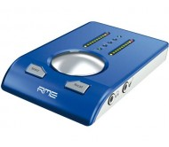 RME BABYFACE audio interface