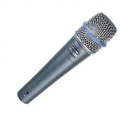 SH BETA57A mikrofonas
