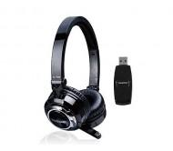 ML70DW BLACK ausinės