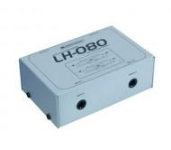 LH-080 stereo isolator