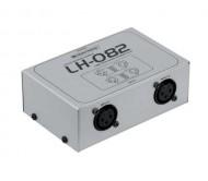 LH-082 stereo isolator