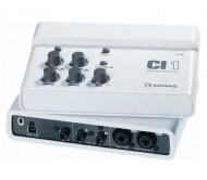 CI1 interface USB AUDIO Yamaha