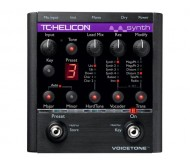 TC-HELICON VOICE TONE harmonizaizeris