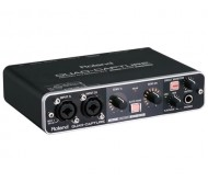 UA-55 Quad-Capture Roland