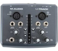 MTRACK interface M-AUDIO