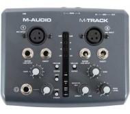 MTRACK interface M-AUDIO