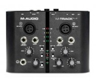 MTRACKPLUS interface M-AUDIO