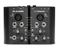 MTRACKPLUS interface M-AUDIO