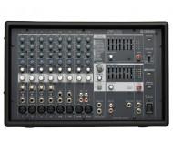 EMX512SC mikšeris 12 kanalų