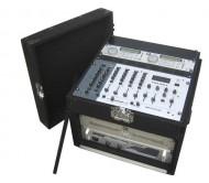 CARPET DJ-CASE dėžė