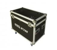 CASE FOR 2x BTX-BEAM 5R dėžė