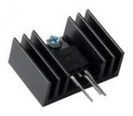 SK09-20SA220 radiatorius