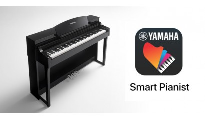YAMAHA Smart Pianist V2.0