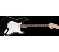 SQ BULLET STRAT HT BLK elektrinė gitara