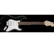SQ BULLET STRAT HT HSS BLK elektrinė gitara