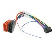 0685 automobilinė jungtis Alpine CDE-180RM - ISO, Chevrolet 2006 ->