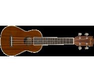 Seaside Soprano Uke, Nat NRW ukulelė