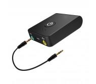 BTTR1 Bluetooth garso siųstuvas ir imtuvas