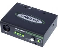 MIDISPORT 2X2 AE USB - MIDI sąsaja